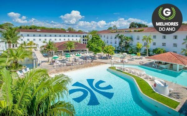 Hotel Manaus / Hotéis em Promoção no Amazonas