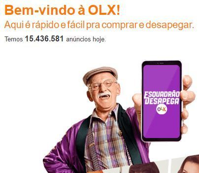 OLX Manaus / Classificados AM